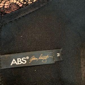 ABS Allen Schwartz Intimates & Sleepwear - ABS Bralette